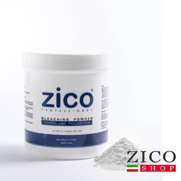 پودر دکلره زیکو ( ZICO bleaching powder )