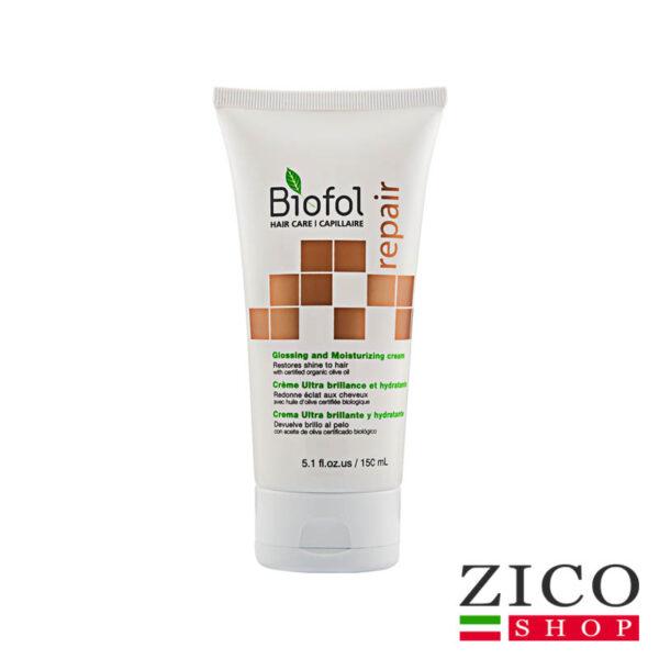 biofol mask ultra shine