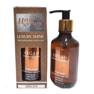 روغن آرگان Luxury shine