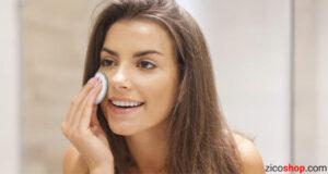 بهترین پاک کننده صورت انواع پوست