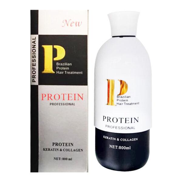 پروتئین مو برزیلی P