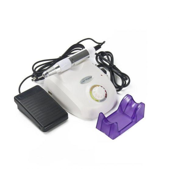 دستگاه سوهان برقی ناخن مستر گرید 1