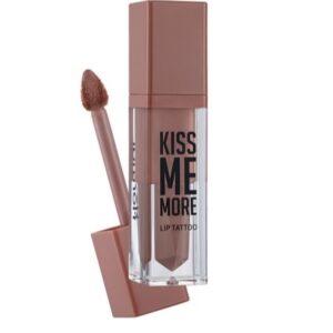 رژلب مایع فلورمار مدل kiss me more شماره 02